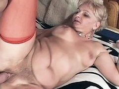 Ursula in Hey grandma is a whore 12 Scene 4