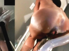 Ass Monkey - Used Ass like Pussy twink Anal Compilation