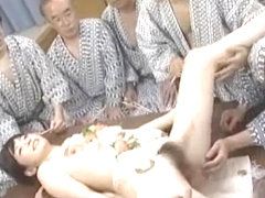Hottest Japanese slut An Nanba in Crazy Cunnilingus, Fetish JAV video