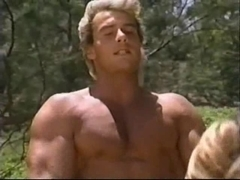 Francois Papillon - Hawaii Vice 7 (1989)