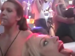 Chessie Kay Club Orgy Early Days