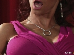 Milfs Like it Big: Interventionzz: Syren DeMer