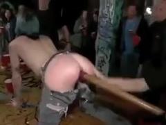 Rock Club Whore