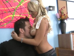 Briana Blair spends some good time with a horny guy