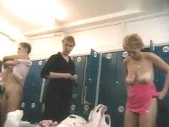 Hidden Camera Video. Dressing Room N 369