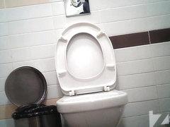 Hidden Zone Gals toilets hidden cams nineteen
