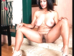GODDESSES DON T SHAVE Hairy Pussy Music Slideshow