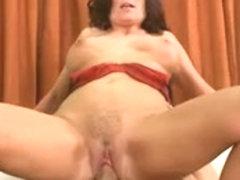 Amazing Blowjob, MILF xxx clip