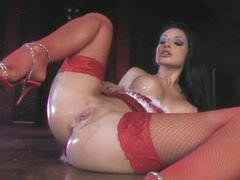 Amazing pornstars Aletta Ocean and Ruka Stone in hottest big tits, hd sex movie