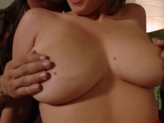 Hottest pornstar Sara Stone in exotic big tits, brazilian xxx movie