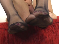 TransFeet Video: Claudia Poderi