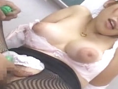 Best Japanese girl Neiro Suzuka, Anon Hanaki, Nana Aoyama in Fabulous Cumshots, Fingering JAV clip