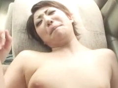 Amazing Japanese whore Yuuki Makoto in Fabulous Facial, Outdoor JAV movie