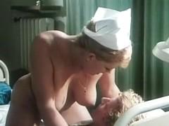 Krankenschwestern Report