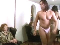 Ensartandome en la verga y un squirt con dildo - 1 part 5