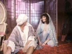 Hot retro porn clip from the eighties