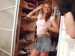 Exotic pornstar Megan Vale in crazy piercing, college xxx video