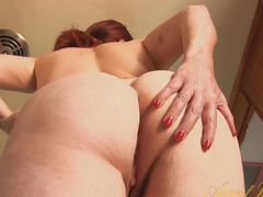 Amazing pornstar in Incredible BBW, Softcore adult video