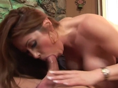 Crazy pornstar Kianna Dior in horny mature, asian xxx clip