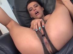 Hottest pornstar in amazing facial, brazilian porn clip