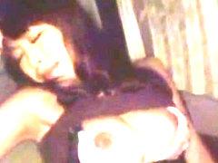 Amazing Japanese girl Sae Aihara in Horny Lingerie, Hairy JAV movie