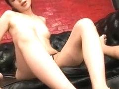 Hottest Japanese slut Maomi Nagasawa in Amazing Lingerie, Squirting JAV video