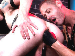 Sebastian Keys & D Arclyte in Fistin Alley - ClubInfernoDungeon