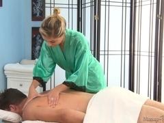 Massage-Parlor: A Women's Touch