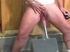 Linda Might- Squirt-O-Matic