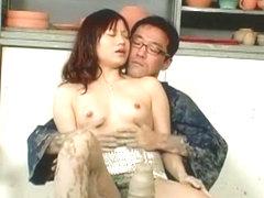 Best Japanese chick Aimi Ichika in Fabulous Fetish, Mature/Jyukujyo JAV video