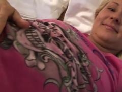 Horny pornstar Amelie Pure in amazing masturbation, dildos/toys adult video