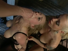 Incredible anal, fisting porn movie with exotic pornstars Penny Pax, Mark Wood and Lorelei Lee fro.