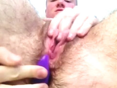 Hottest homemade gay scene with Amateur, Dildos/Toys scenes