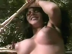 Fabulous vintage porn video from the Golden Era