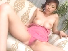 Hottest Japanese whore Riko Tachibana in Horny Cunnilingus, Couple JAV scene