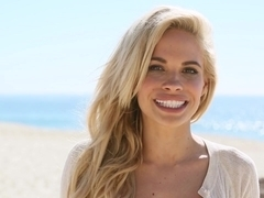 A Day in Cabo with Dani Mathers