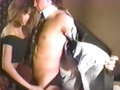 Racquel Darrian - Big Boobs secretary fucks boss