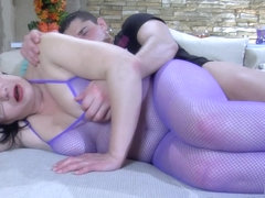 StunningMatures Movie: Lillian M and Claudius
