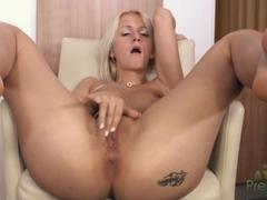 Ashley Love - Amateur Movie