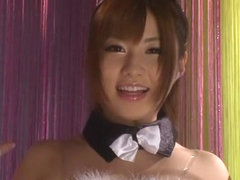 Fabulous Japanese girl Cocomi Naruse in Hottest big tits, stockings JAV scene