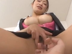 Incredible Japanese whore Reiko Kobayakawa in Amazing POV JAV movie