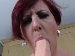Crazy pornstar Kitten Canoodle in Horny Big Tits, Dildos/Toys sex video