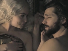 Game of Thrones S05E07 (2015) - Emilia Clarke