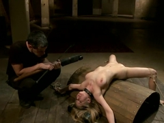 The Training of an Anal Slut, Day Two
