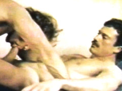 VintageGayLoops Video: Better in Bed
