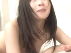 Fabulous Japanese whore Imai Natsumi in Horny Blowjob, Cunnilingus JAV movie