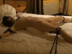 Maleen the miniature Norwegian whore in servitude