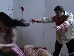 Walking Dead Orgy! BurningAngel Video