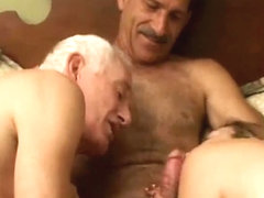 Pardon the Interruption ... Aged Bi Sex