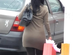 Mature Ass 17  Skirt (Q-lote)